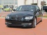 2012 Jet Black BMW 3 Series 328i Coupe #57969406