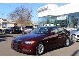 2008 Barbera Red Metallic BMW 3 Series 328i Sedan #57969388