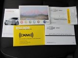 2010 Chevrolet Camaro LT Coupe Books/Manuals