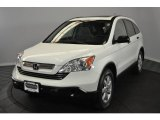 2008 Taffeta White Honda CR-V EX 4WD #58239229