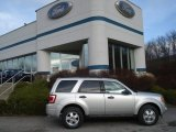 2012 Ingot Silver Metallic Ford Escape XLT V6 4WD #58238509