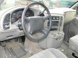 1998 Chevrolet Astro AWD Passenger Van Dashboard