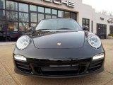 2012 Porsche 911 Carrera 4 GTS Coupe GTS Front End