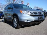 2011 Royal Blue Pearl Honda CR-V EX #57969340