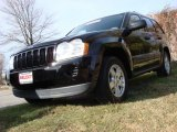 2006 Black Jeep Grand Cherokee Laredo #58238459