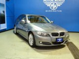 2009 Space Grey Metallic BMW 3 Series 335xi Sedan #57969310