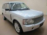 2006 Zambezi Silver Metallic Land Rover Range Rover Supercharged #58238426