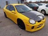 2003 Solar Yellow Dodge Neon SRT-4 #58239133