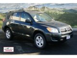2011 Black Forest Metallic Toyota RAV4 I4 4WD #58238388