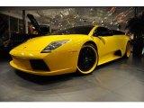 2006 Lamborghini Murcielago Coupe