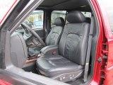 Oldsmobile Interiors