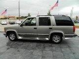 1999 Chevrolet Tahoe Standard Model Data, Info and Specs