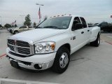 2009 Dodge Ram 3500 ST Quad Cab Dually Data, Info and Specs