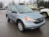 2011 Glacier Blue Metallic Honda CR-V SE 4WD #58238215