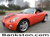 2009 Pontiac Solstice Street Edition Roadster