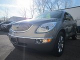 2008 Blue Gold Crystal Metallic Buick Enclave CXL AWD #58238192