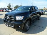 2012 Black Toyota Tundra TRD Rock Warrior CrewMax 4x4 #57874804