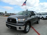 2012 Magnetic Gray Metallic Toyota Tundra CrewMax #57874799