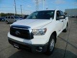 2012 Super White Toyota Tundra CrewMax #57874786