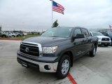 2012 Magnetic Gray Metallic Toyota Tundra CrewMax #57874785