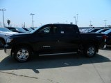 2012 Black Toyota Tundra SR5 TRD CrewMax #57874784