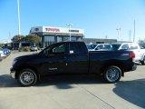2012 Black Toyota Tundra TSS Double Cab #57874782