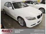 2011 Alpine White BMW 3 Series 335i Sedan #58238888