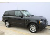 2012 Land Rover Range Rover HSE Data, Info and Specs