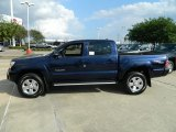 2012 Nautical Blue Metallic Toyota Tacoma V6 TRD Sport Prerunner Double Cab #57874749