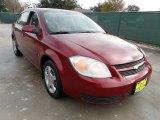 2007 Sport Red Tint Coat Chevrolet Cobalt LT Sedan #58238872
