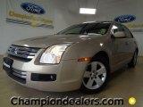 2008 Dune Pearl Metallic Ford Fusion SE #58090034