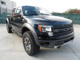 2012 Ford F150 SVT Raptor SuperCrew 4x4