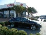 2012 Attitude Black Metallic Toyota Camry SE V6 #57874711