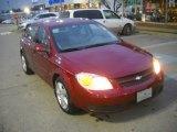 2007 Sport Red Tint Coat Chevrolet Cobalt LT Sedan #58238835