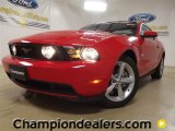 2012 Race Red Ford Mustang GT Coupe #58089987