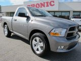 2012 Mineral Gray Metallic Dodge Ram 1500 Express Regular Cab #58238816