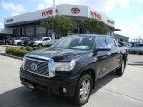 2011 Black Toyota Tundra Limited CrewMax 4x4 #57874613