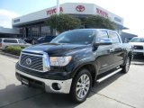 2011 Black Toyota Tundra Limited CrewMax #57874612