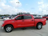 2011 Radiant Red Toyota Tundra CrewMax #57874611