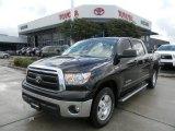 2011 Black Toyota Tundra TRD CrewMax #57874608