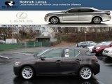 2012 Lexus CT 200h Hybrid Premium