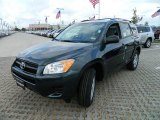 2011 Black Forest Metallic Toyota RAV4 I4 #57874595
