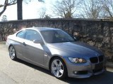 2009 Space Grey Metallic BMW 3 Series 335i Coupe #58364472