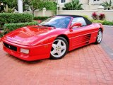 Ferrari 348 1995 Data, Info and Specs