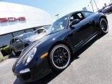 2012 Black Porsche 911 Carrera GTS Coupe #58364411