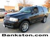 2007 Black Lincoln Navigator Luxury #58364394