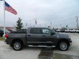 2012 Toyota Tundra Texas Edition CrewMax 4x4 Data, Info and Specs