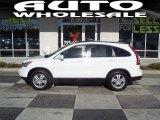 2011 Taffeta White Honda CR-V EX-L #58387236