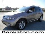 2009 Tinted Bronze Metallic Nissan Murano SL #58387138