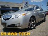 2009 Palladium Metallic Acura TL 3.7 SH-AWD #58387172